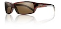 Smith Sunglasses Backdrop Tortoise Brown