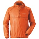 mont-bell Tachyon Anorak Wind Jacket Burnt Orange