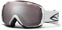 Smith Goggles I/O White With Ignitor Mirror