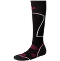Smartwool Socks PhD Women's Medium Cushion Ski Black