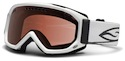 Smith Goggles Scope White RC36