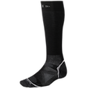 Smartwool Socks PhD Ultra Light Cushion Ski Black 