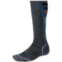 Smartwool Socks PhD Men's Light Cushion Snowboard Graphite