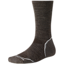 Smartwool Socks PhD Outdoor Light Crew Taupe