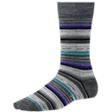 Smartwool Socks Women's Lifestyle Margarita Medium Gray Heather