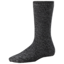 Smartwool Socks Women's Lifestyle Cozy Again Charcoal Marl