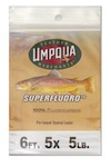 Umpqua Super Fluoro Leader