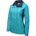 Columbia Arcadia Women's Raint Jacket Velvet Morning