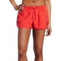Columbia Sandy River Women's Short Hot Coral