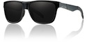 Smith Sunglasses Lowdown Impossibly Black Blackout