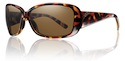 Smith Sunglasses Shorewood Vintage Tortoise ChromaPop Polarized Brown
