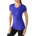 Smartwool Next To Skin Women's Micro Tee Liberty