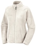 Columbia Benton Springs Fleece Sea Salt